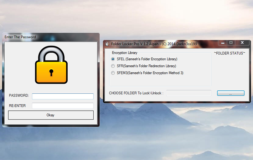 13 Free Tools To Password Protect Encrypt Files And Hide Secret Folders