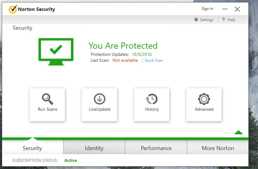 norton security main Download Norton Security Standard, Premium and Deluxe 2016 2017 Review torrent product key serial activation free