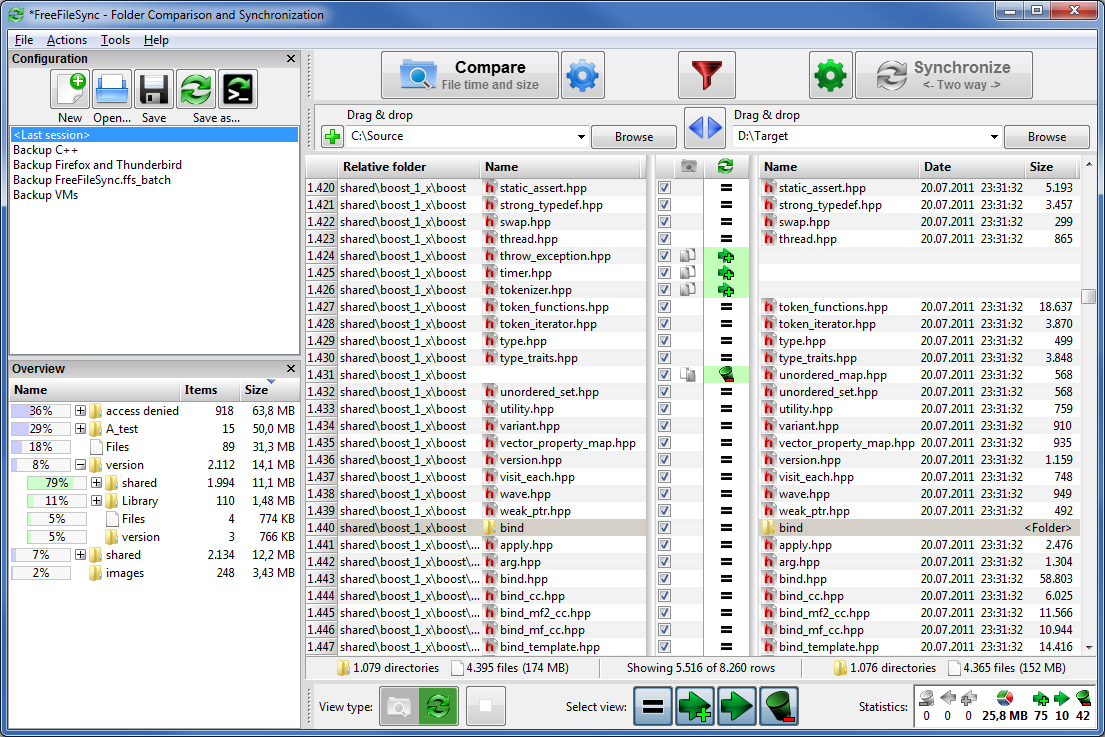 19 Free Folder And File Synchronization For External Hard