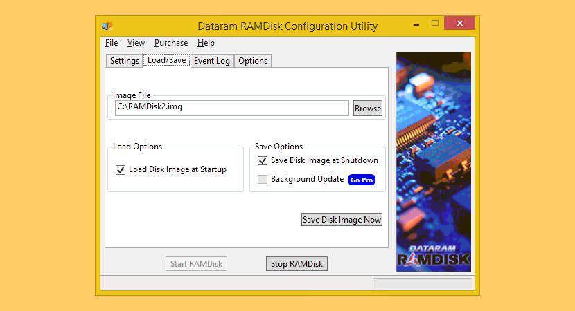 Dataram Ramdisk Review