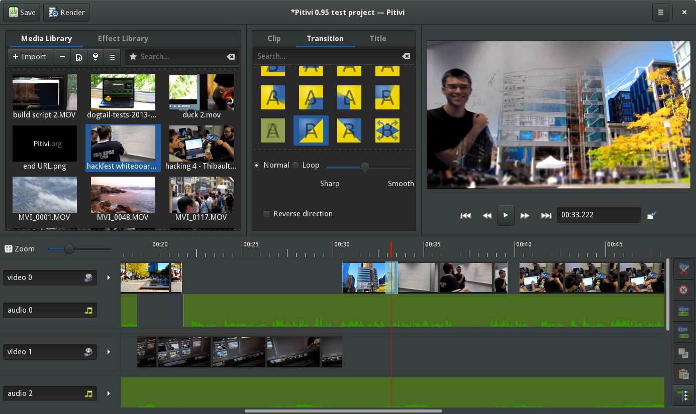 12 Free Video Editing Software For GoPro, Smartphone, YouTube Movies