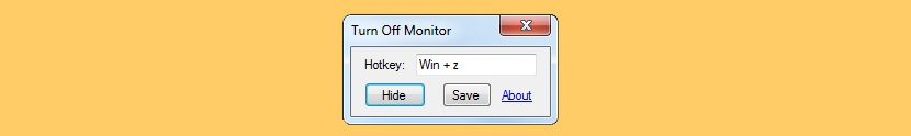 turn off monitor Turn Off Laptop Monitor Screen Display