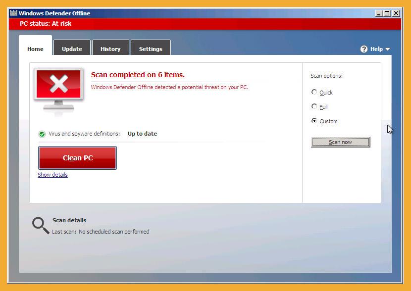 15 Free Bootable Antivirus Rescue Disc - Fix Unbootable Windows