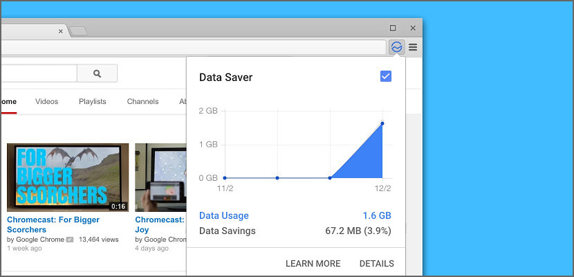 google data saver