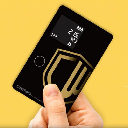 Bitcoin wallet tracker