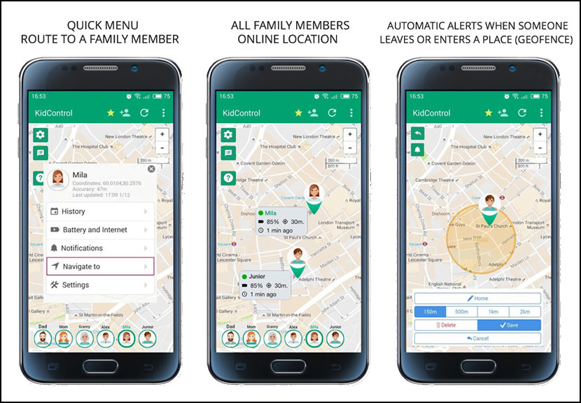 Phone Tracker App >> 7 Child Gps Tracker Apps Locate Missing Kidnapped Victims