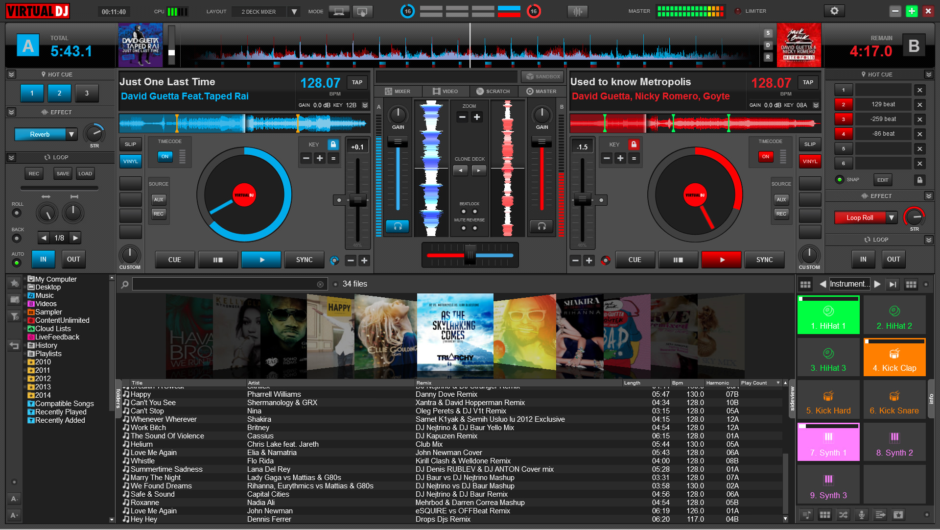 dj software for mac free download