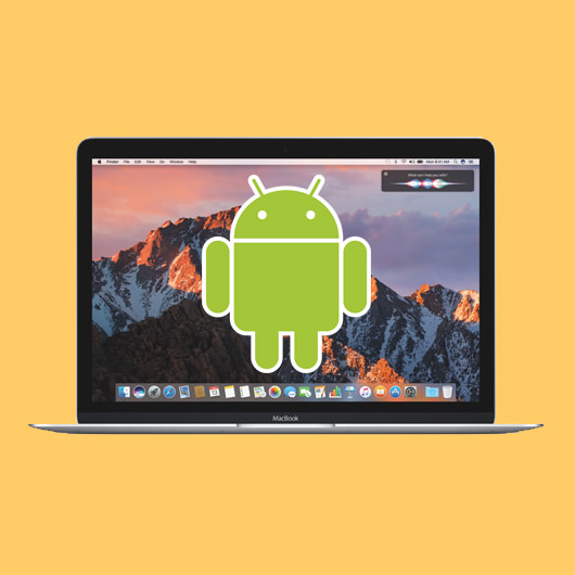 4 Freeware To Transfer Files Between Android And macOS