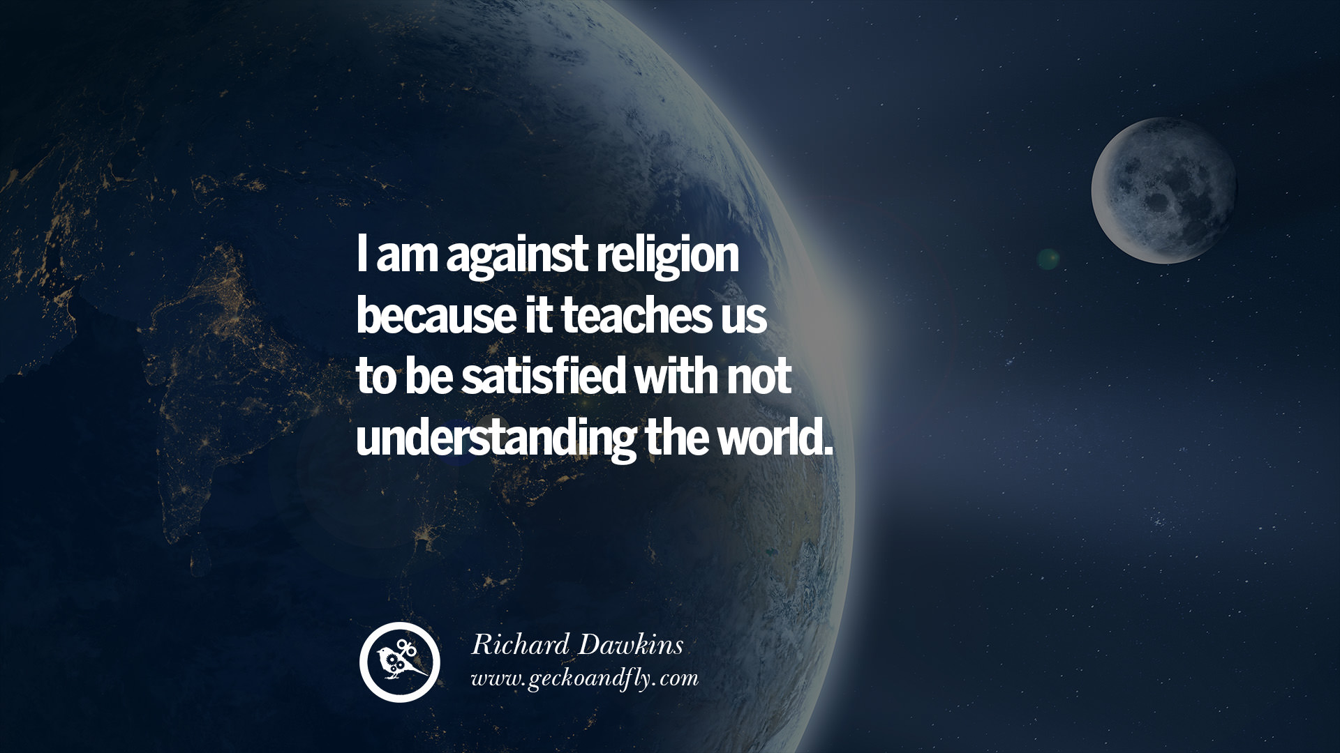 Religion Quotes | 39 Funny Atheist Quotes About God S Existence Fate And Life