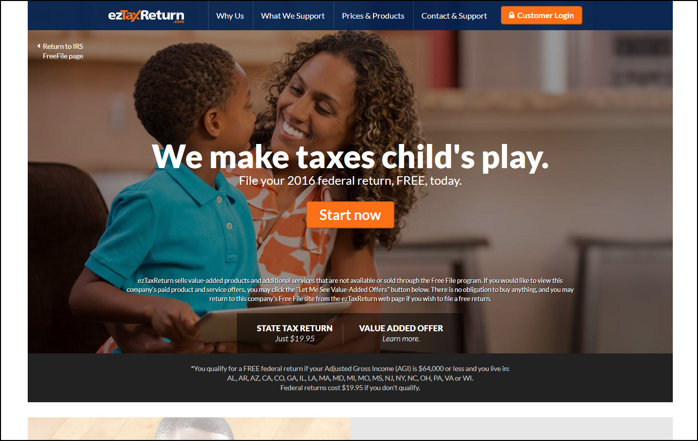 11 Free Software To File IRS Income Tax Return Online, Claim