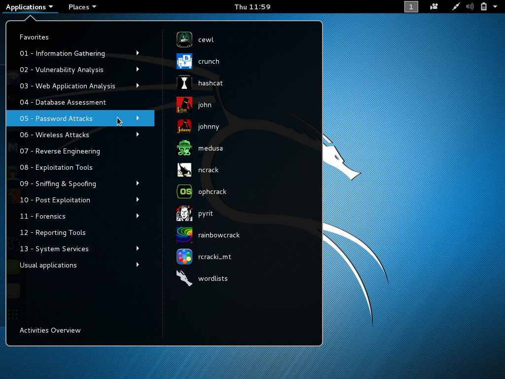 5 Free Linux OS For Penetration Testing, IT Security Assessments And