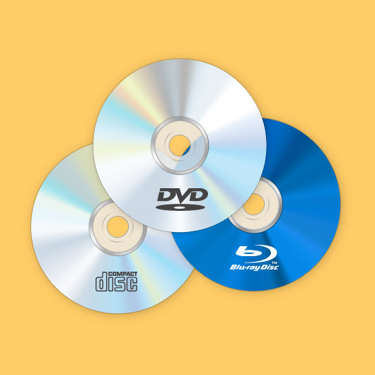 5 Free CD, DVD & Blu-Ray Ripper And Video Converter Software