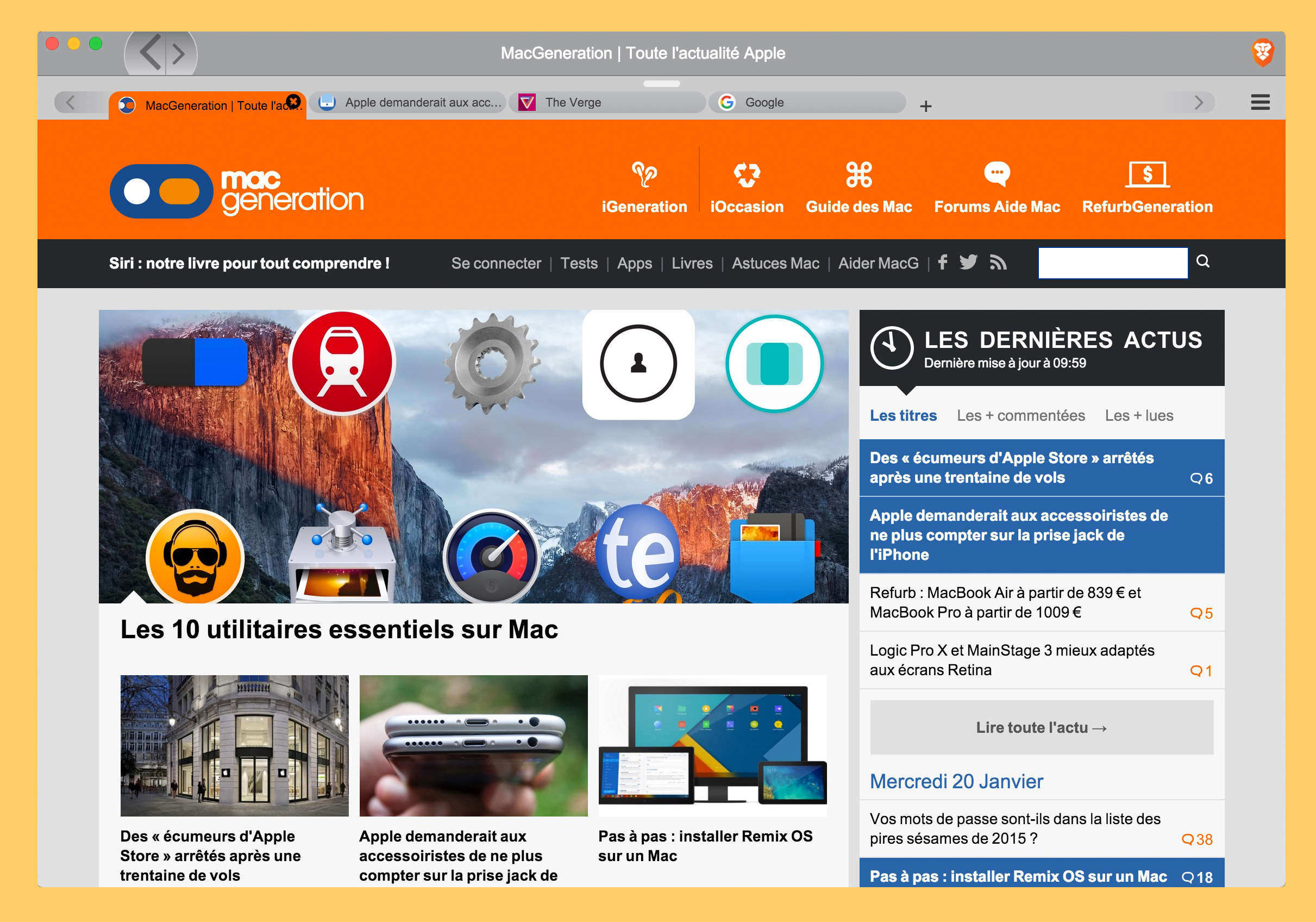 8 Alternatives macOS Browsers That Focus On Privacy, Anonymity And