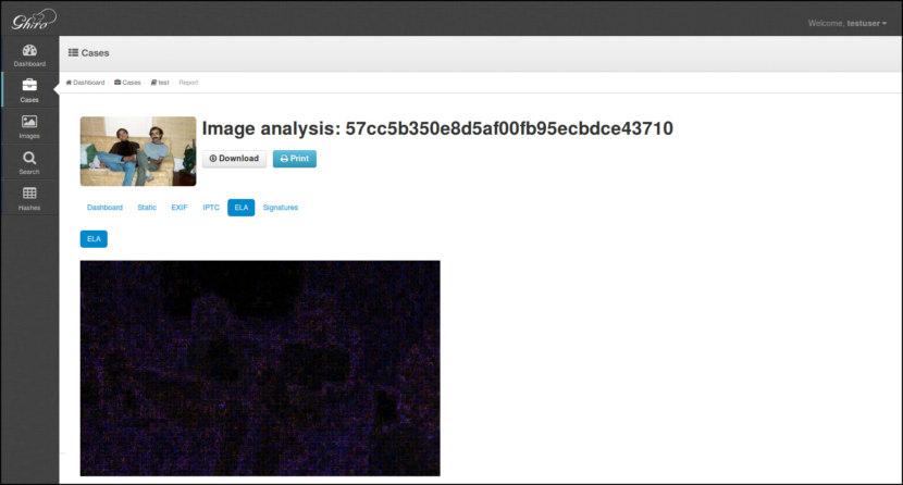 ghiro photo forensic