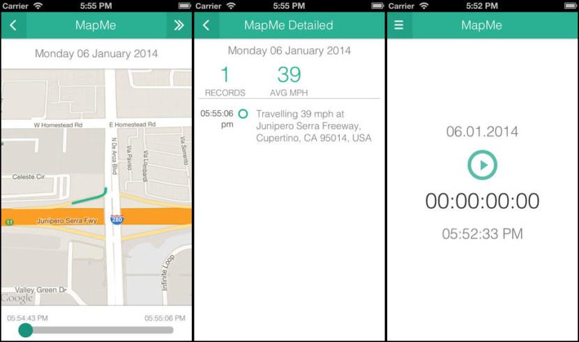 MapMe Phone Tracker
