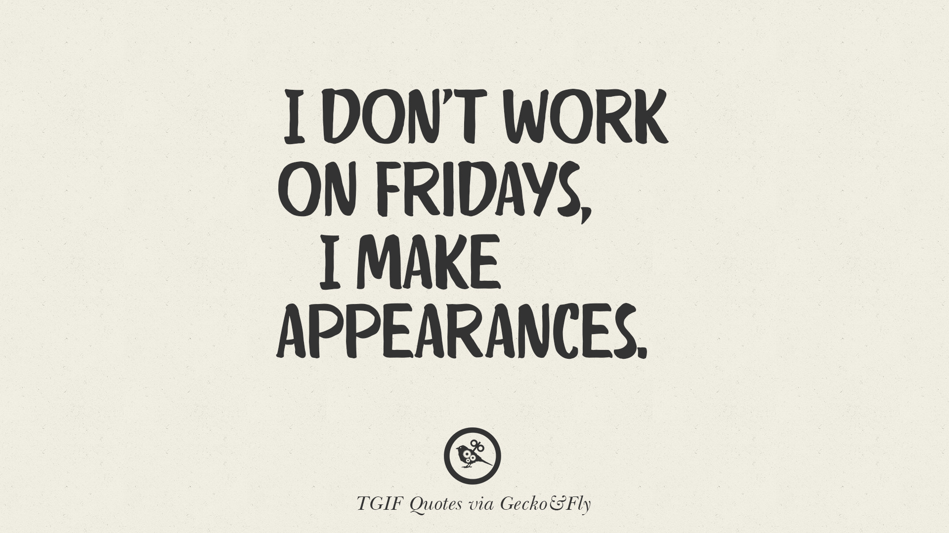 20 TGIF  Thank God It's Friday  Meme Quotes & Messages