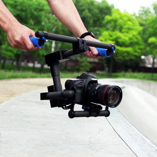 4 Free Video Stabilizer Software For Smartphones And Windows