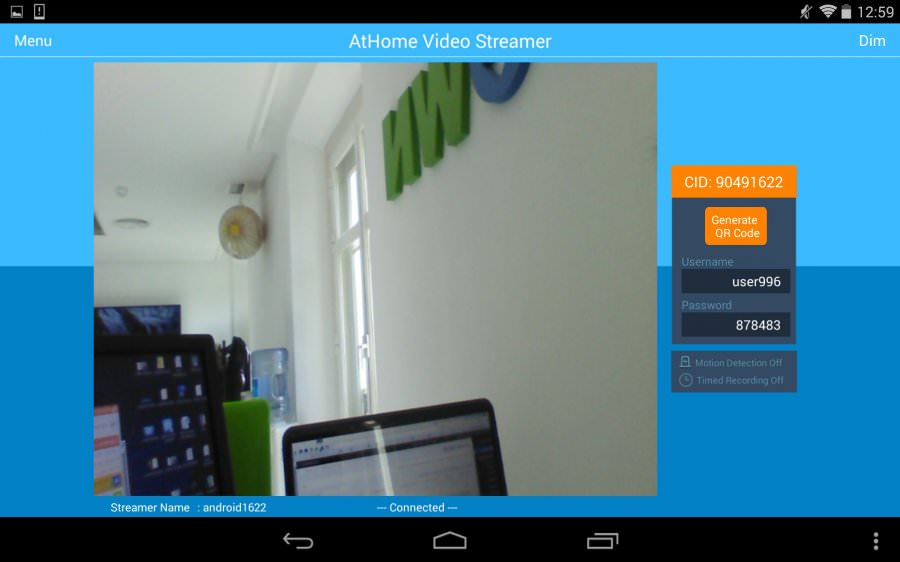 6 Free DIY Home Surveillance Via Webcam - Motion And Sound