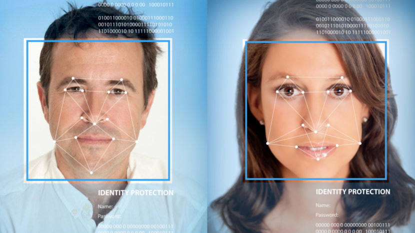 Webcam Face Recognition Security Software and Password Manager Program