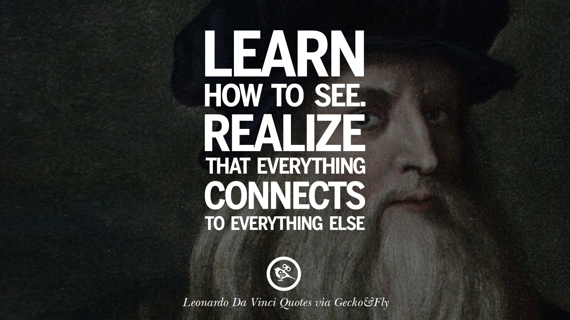 16 Greatest Leonardo Da Vinci Quotes On Love Simplicity