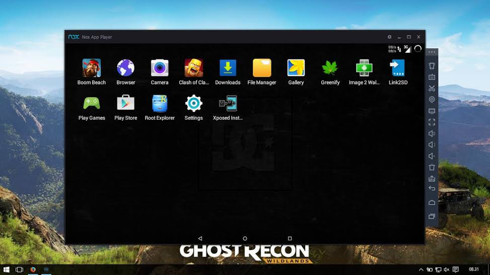 5 Free Android Emulator To Run Android Apps And Games On Windows PC
