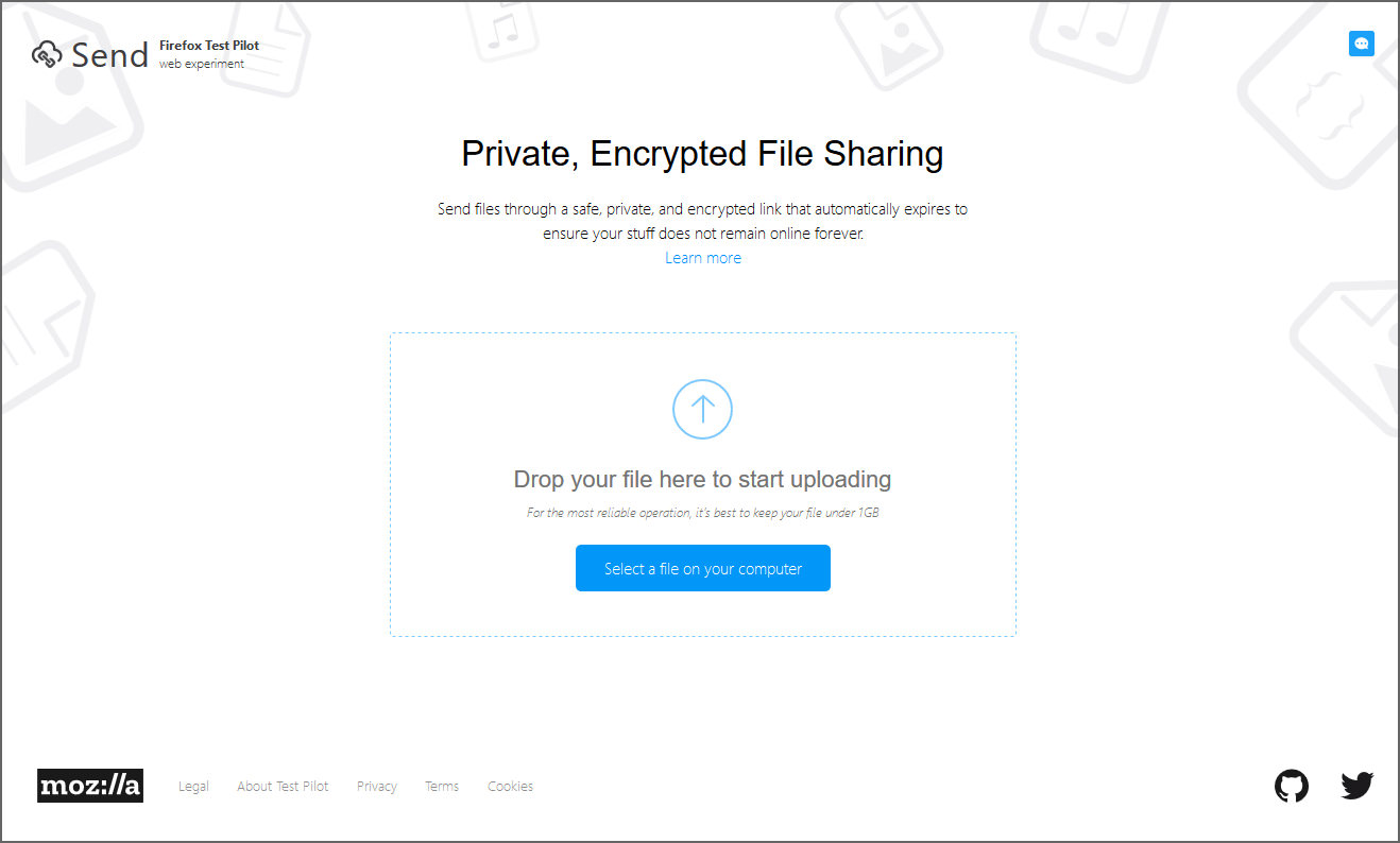 12 Free Anonymous File Sharing Services With Temporary Online Storage