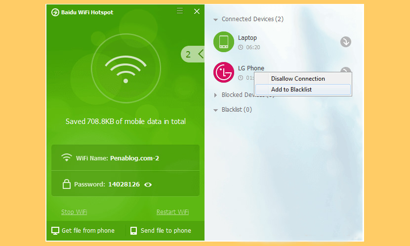 6 Free Software To Create Virtual Wireless Internet Connection Hotspot In Windows 10