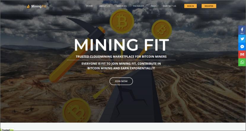 MiningFit