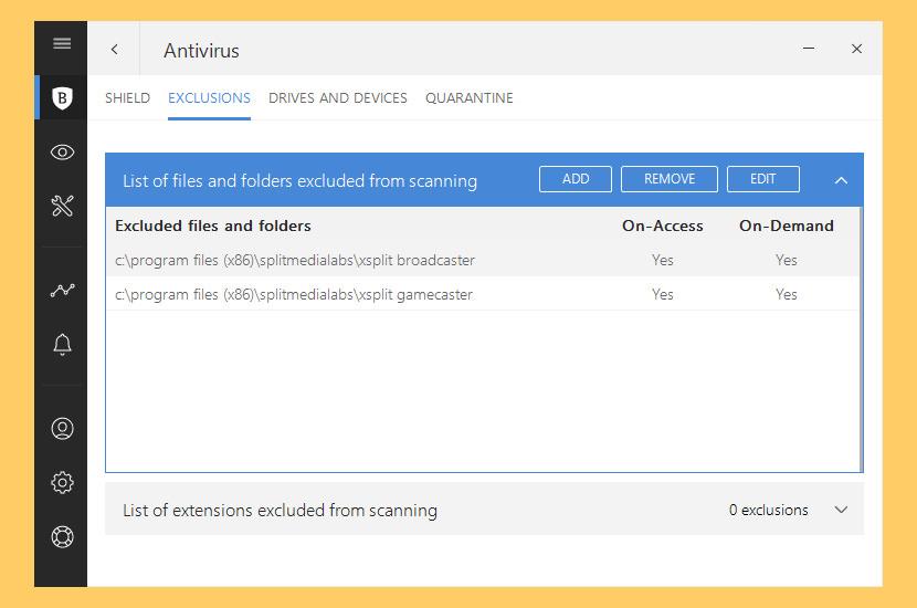 Bitdefender Antivirus Free Edition And Plus
