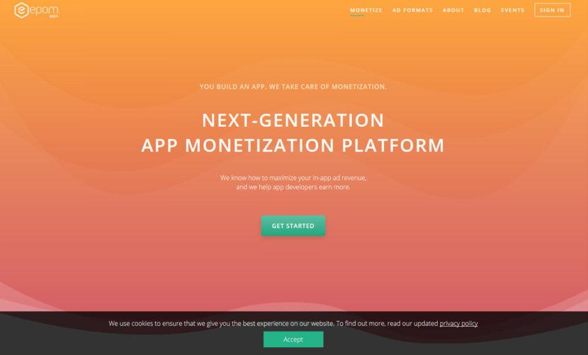 Epom Apps