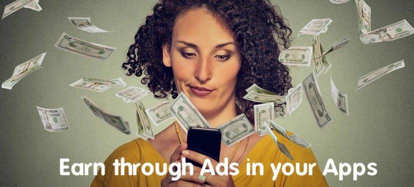 AdMob Alternatives With High eCPM Mobile App Advertising