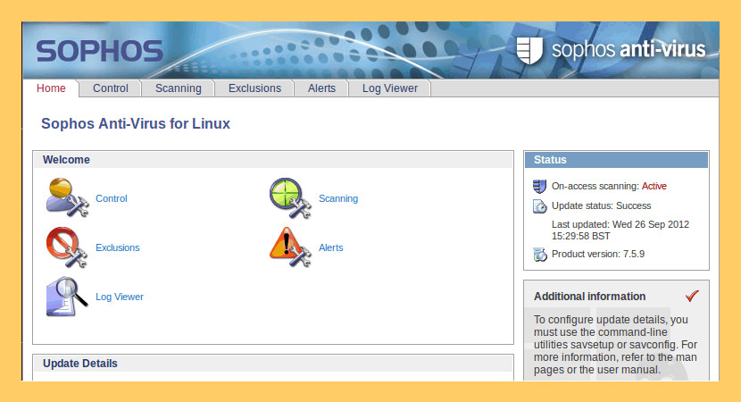 5 Free Linux Antivirus - Anti-Ransomware, Server Malware And