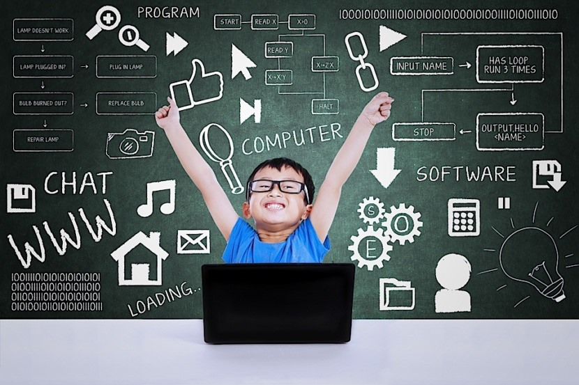 Free Kids Programming Tutorial And Coding Classes
