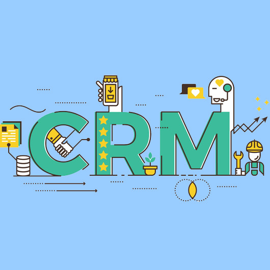 8 Free Salesforce Alternatives - Self Hosted CRM For Small Businesses