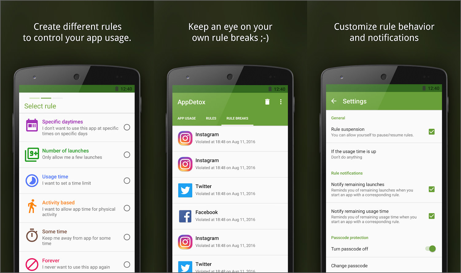 7 Apps To Curb Smartphone Addiction And Boost Productivity