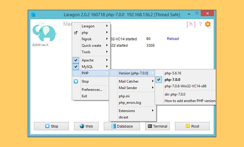 12 XAMPP Alternatives - Install WordPress On Windows And macOS Laptop