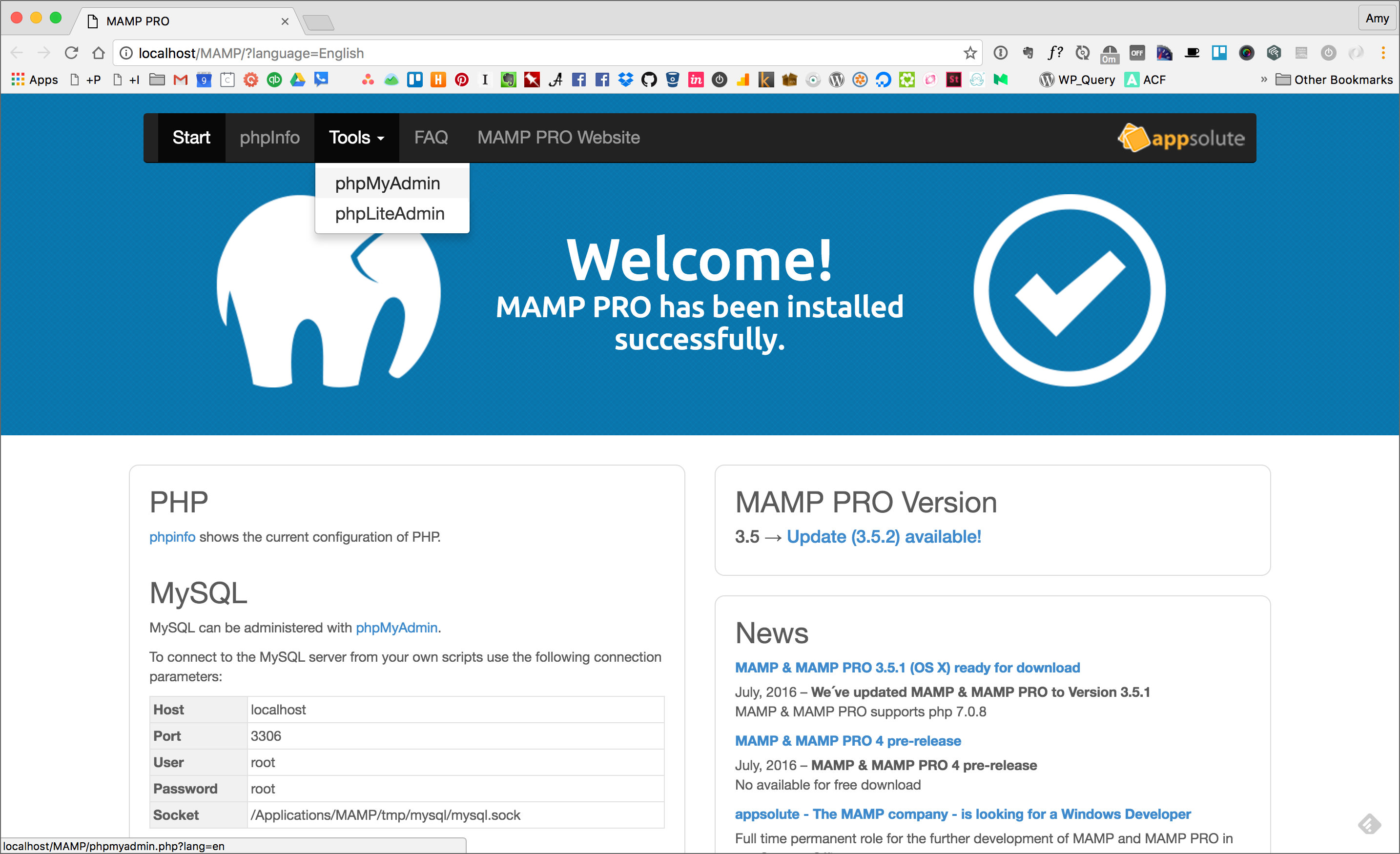 12 XAMPP Alternatives - Install WordPress On Windows And