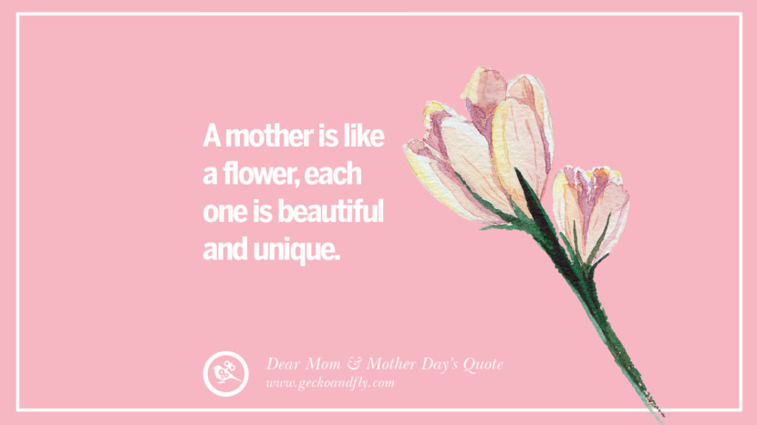 inspirational dear mom and happy mother s day quotes