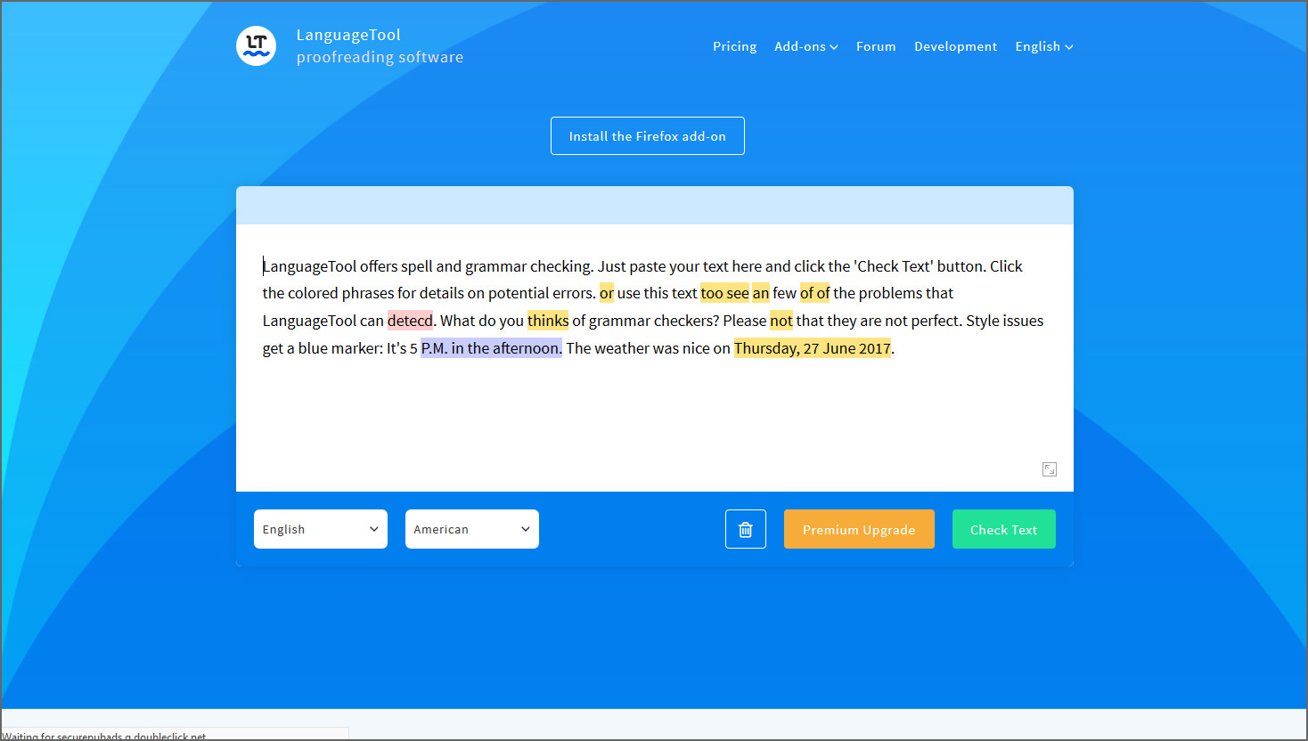9 Free Automated English Grammar Checker And Writing Enhancement