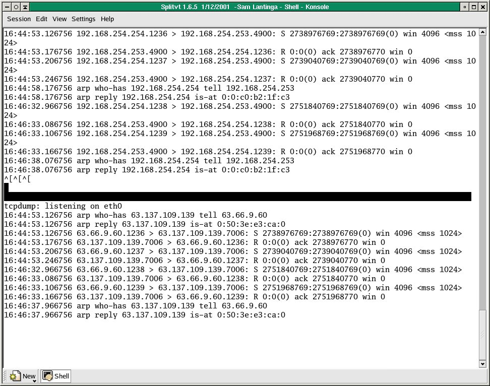 6 Free Network Protocol Analyzer For Troubleshooting Networking