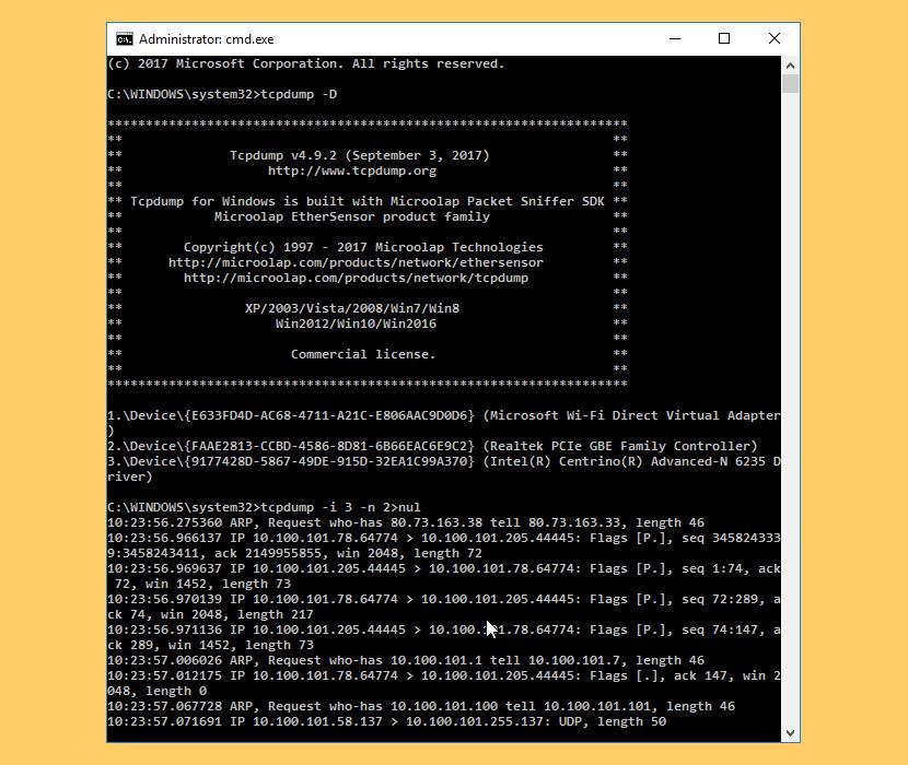 6 Free Network Protocol Analyzer For Troubleshooting