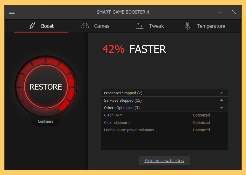 8 Free Pc Optimizer Boost Gaming Pc 300 Faster