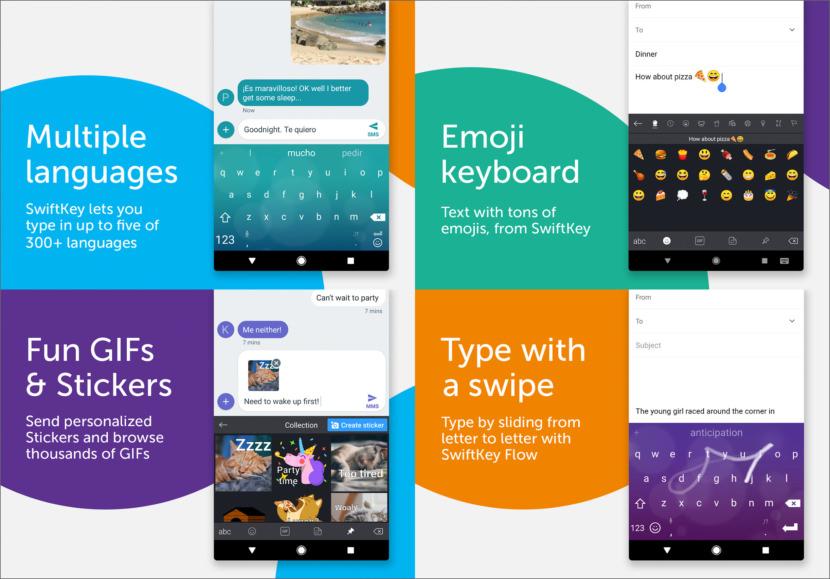 Microsoft SwiftKey