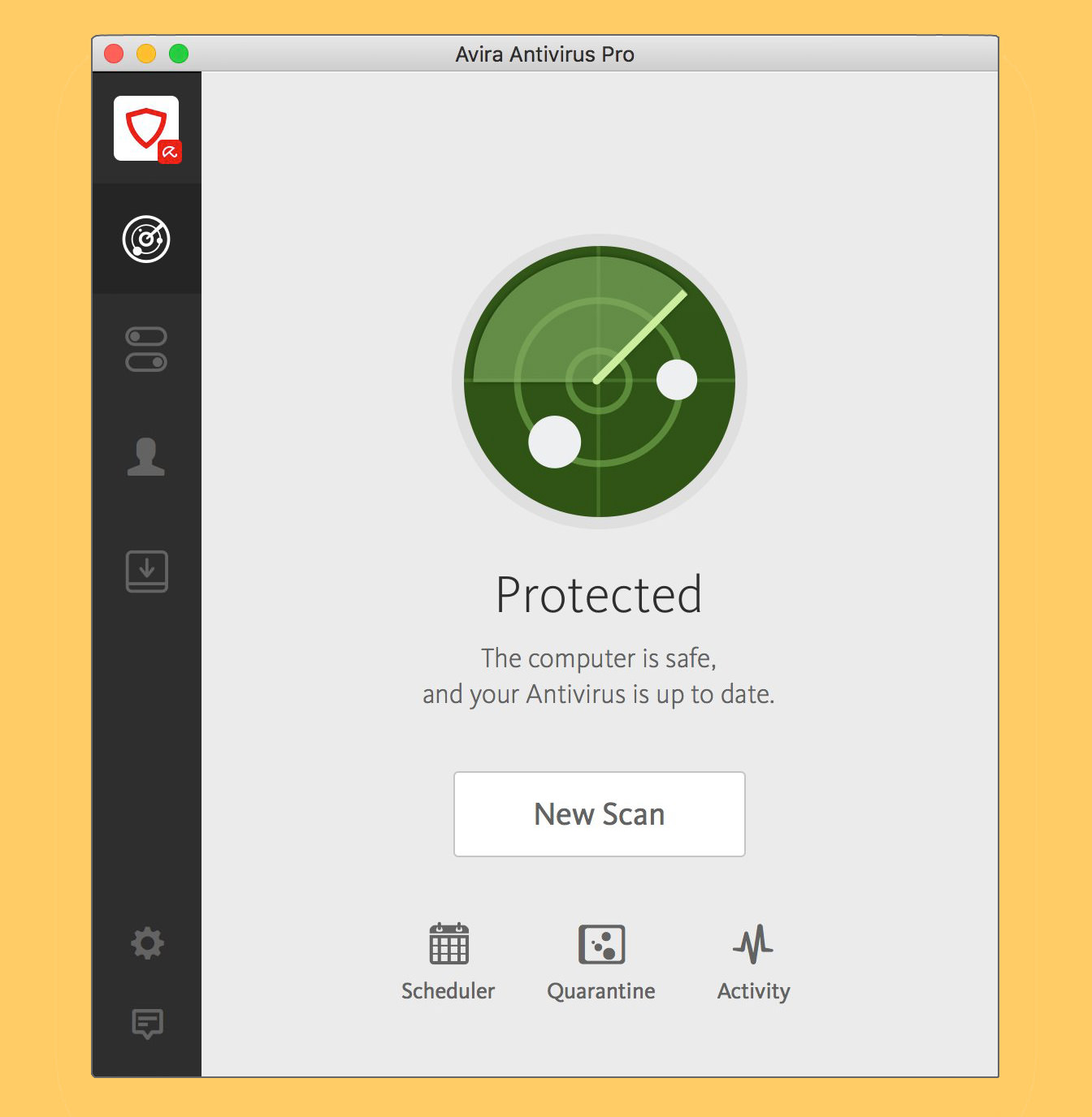 16 Free And Paid Macos Antivirus Security Suite For Macbook Imac