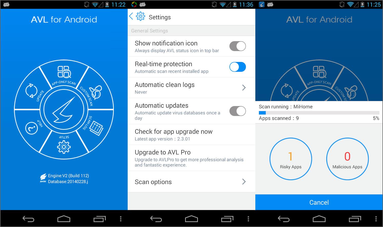 26 Best Android Antivirus - Free Anti-Theft, AppLock, Call Blocker