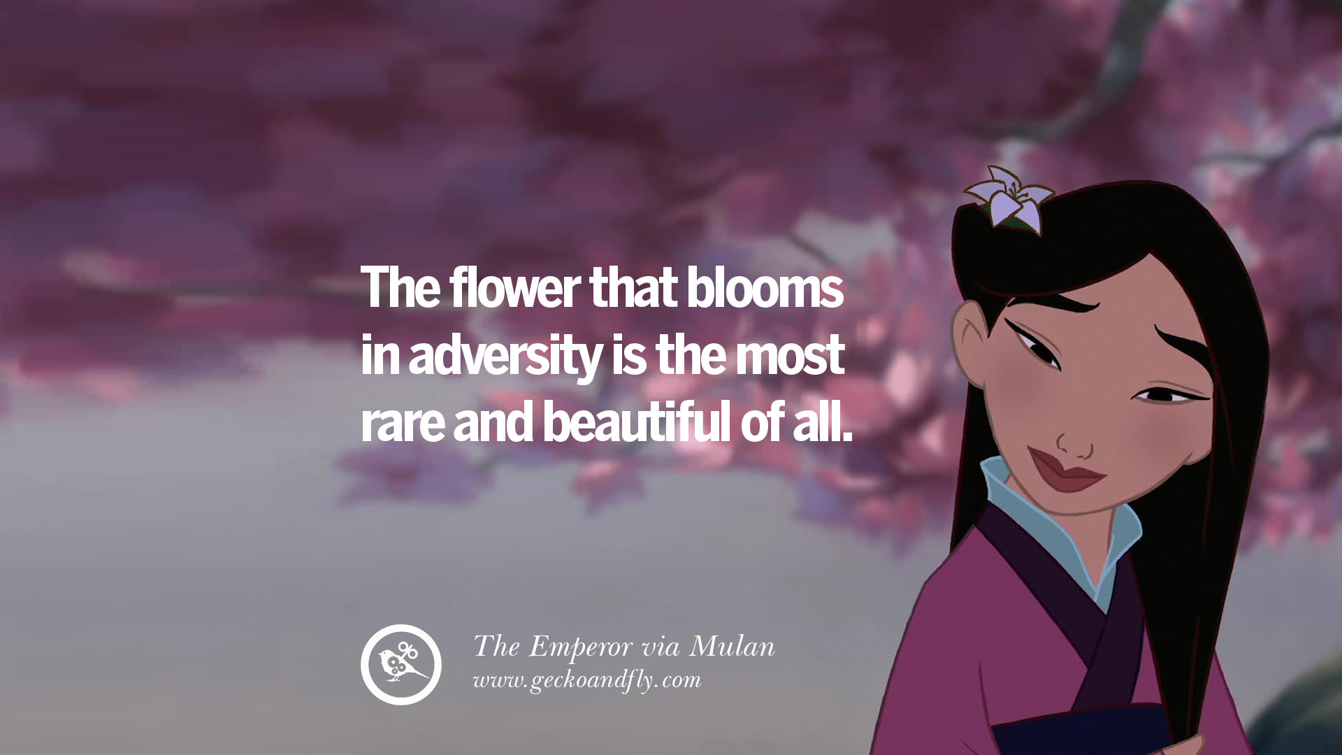 35 Inspiring Quotes From Disney S Animations Video Wallpaper