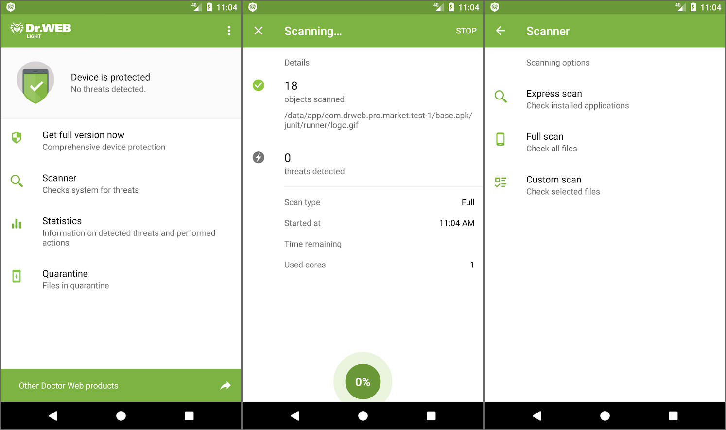 26 Best Android Antivirus - Free Anti-Theft, AppLock, Call Blocker