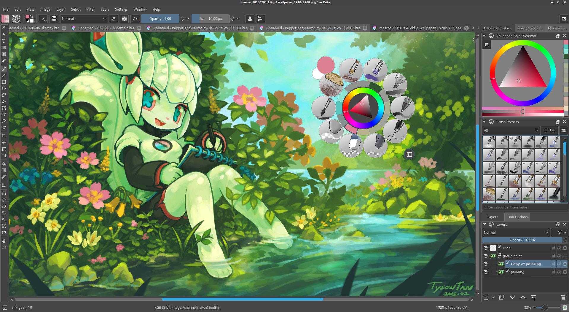 5 Free Adobe Illustrator Alternatives - Best Vector Graphics Editors