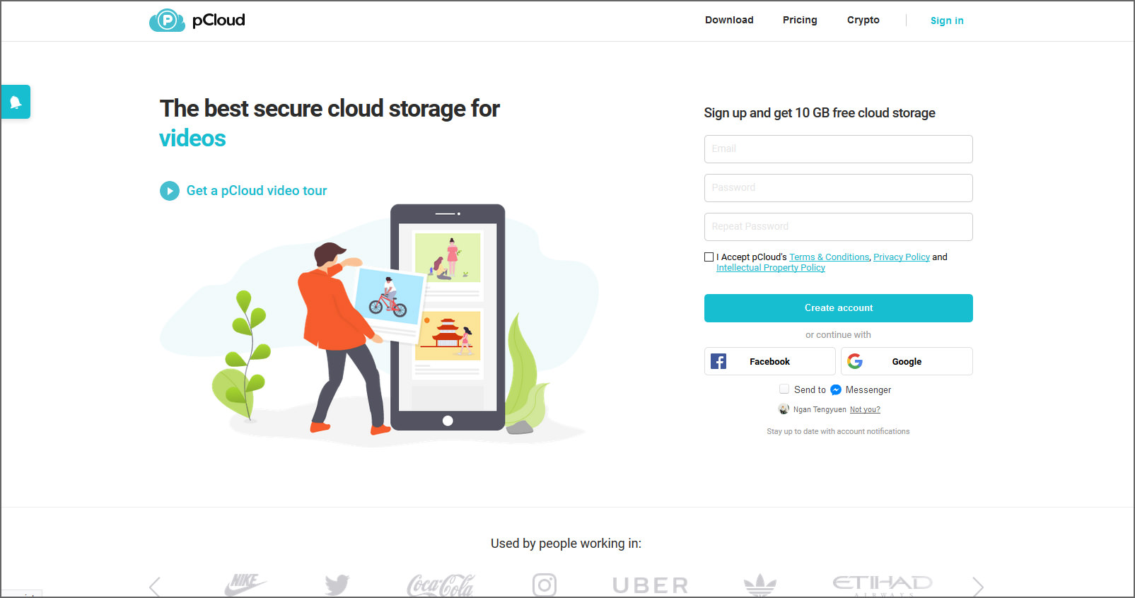 7 Free Personal Cloud Backup Storage For Small Business