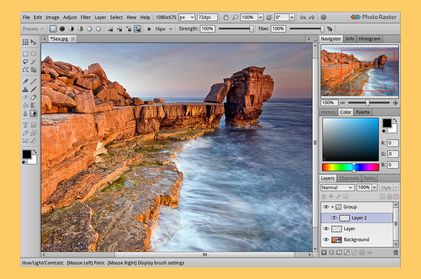 7 Best Online Photo Editors Like Photoshop For Quick Editing